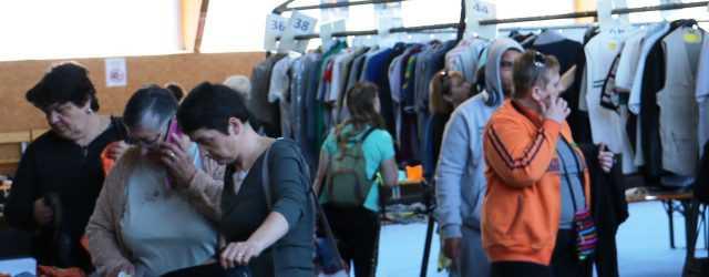 Cette année, la Bourse aux Vêtements s'est déroulée du samedi 8au dimanche 9avril. Une dizaine […]
