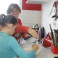 Exceptionnellement,les participants des Ateliers Culinairesontsouhaitépoursuivrependant les vacances scolairesleurs activités decuisine accompagnés de leurs enfants.Les matinées […]