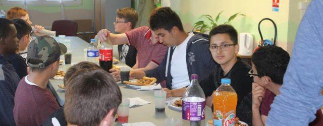 Soirée pizzas pendant les vacances de printemps pour les jeunes du Centre Social et Culturel […]