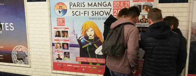 Après la préparation du séjour, les jeunes ont passé trois jours à Paris. Un week-end […]