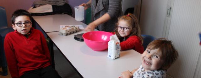 ATELIERS PARENTS ENFANTS Les ateliers parents/enfants se déroulent tous les mercredis (hors vacances scolaires) de […]